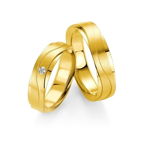 """Vestuviniai žiedai """"Breuning Design"""""""